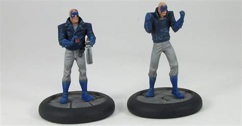Bmg Models Reputation by Eclectic Gentleman Tabletop Gamer Sons Of Batman 02 03
