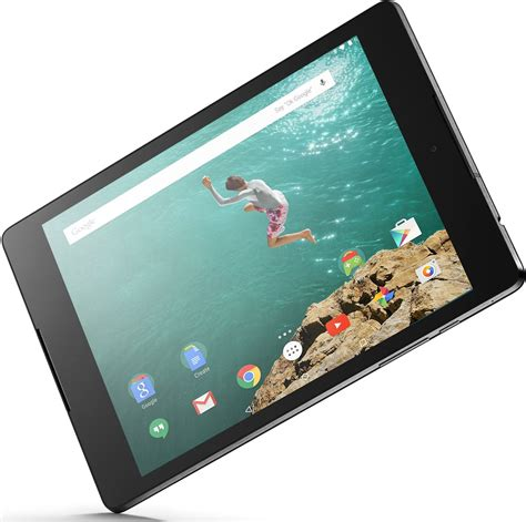 android 5 0 tablet htc nexus 9 pre orders november 3 release date