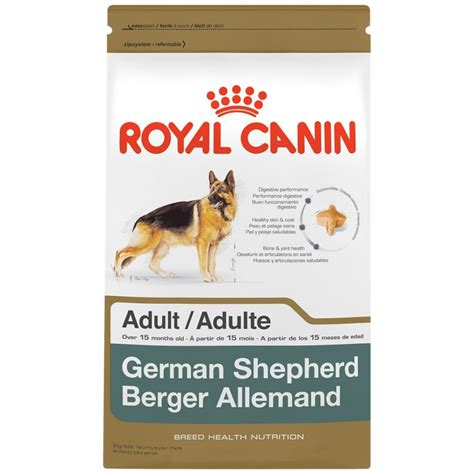 royal canin german shepherd puppy food royal canin breed health nutrition german shepherd food ebay