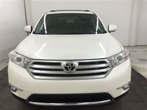 buy car manuals 2012 toyota highlander parking system used 2013 toyota highlander limited in kentville used inventory kentville mazda in kentville