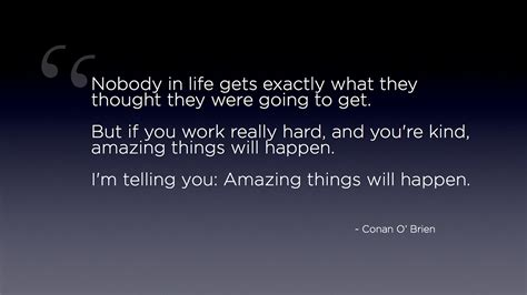 Amazing Quotes It S All About Quot Quotes Quot Amazing Things Will Happen
