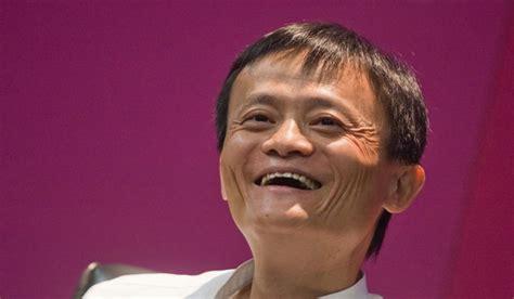 biografi jack ma pendiri alibaba biografi jack ma bos alibaba orang terkaya di china