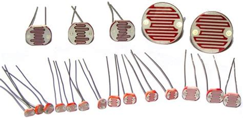 photoresistor to how to build a robot tutorials society of robots