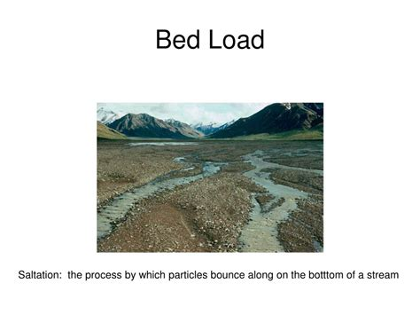 ppt fluvial systems powerpoint presentation id 337063