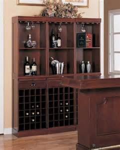 buy home bar unit modern style white high gloss finish bar