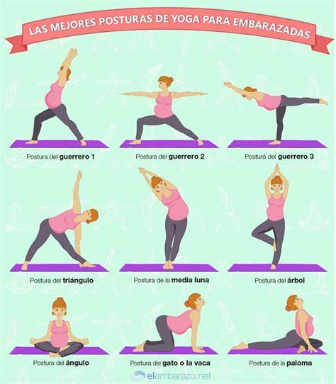 tutorial de yoga para embarazadas las 25 mejores ideas sobre ejercicios para embarazadas en