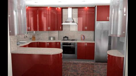 ultra modern free small kitchen design free ideas for