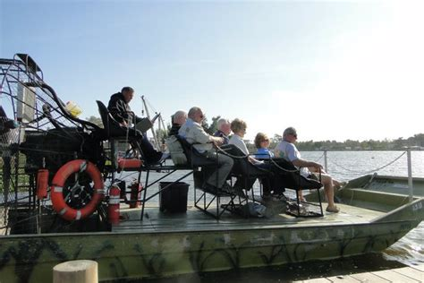 boat tour new orleans new orleans flat boat tour airboat adventures