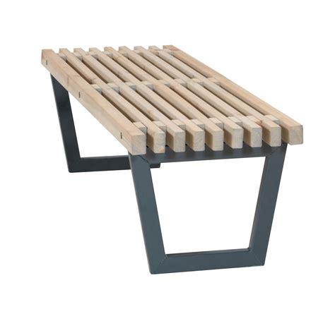 Gartenbank Holz 140 Cm