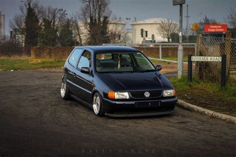 modified volkswagen polo vw polo 6n 1 4 8v modified in stanwell surrey gumtree