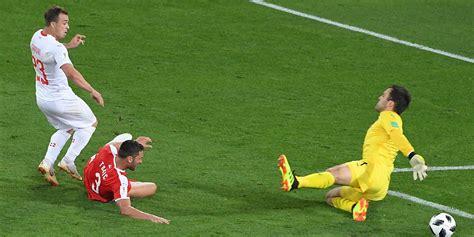 coupe du monde la suisse arrache la victoire 224 la