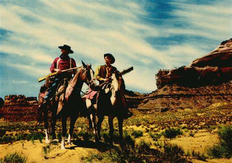 the greatest horses in western cinema ride tv unbridled greatest western amc