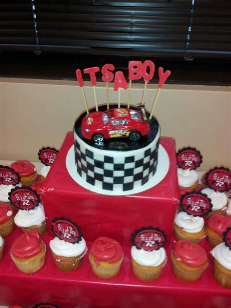 Race Car Baby Shower by Race Car Baby Shower Race Car Baby Shower