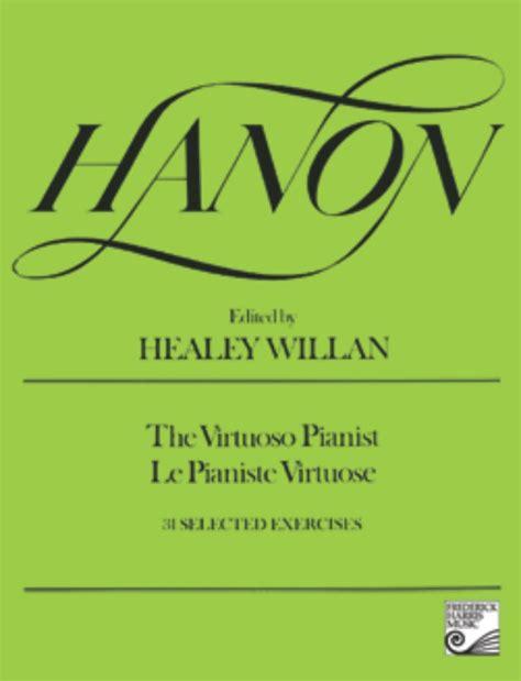 hanon the virtuoso pianist 1626545901 hanon the virtuoso pianist