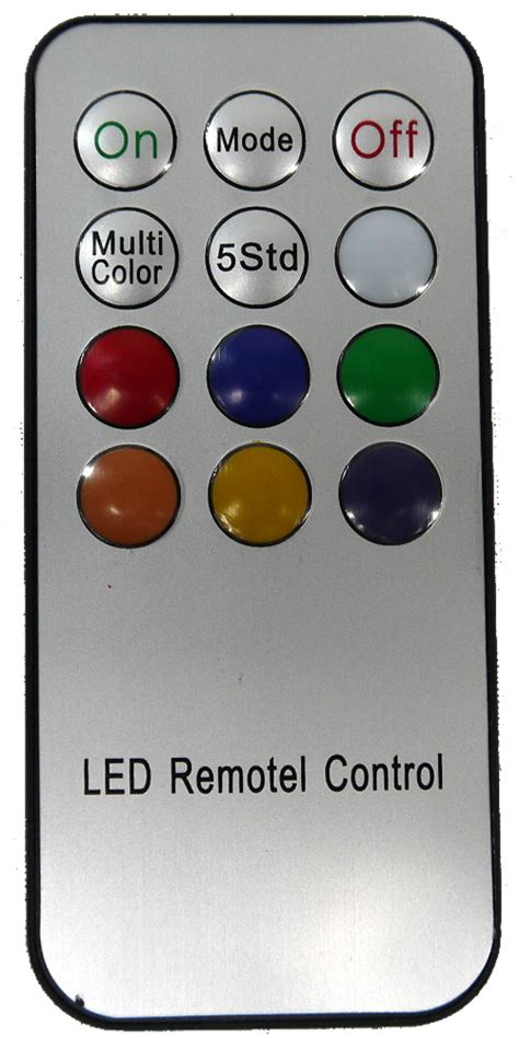 battery terminal colors remote for 8 led color changing battery terminal