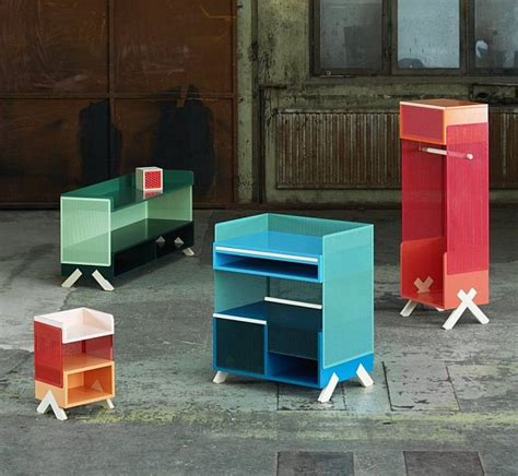 design brief for a storage unit the colorful peep office storage units