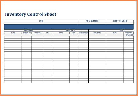 8 Inventory Management Spreadsheet Excel Spreadsheets Group Inventory Management Template