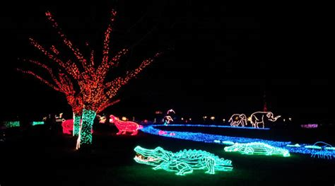 where to find christmas lights in vancouver wa