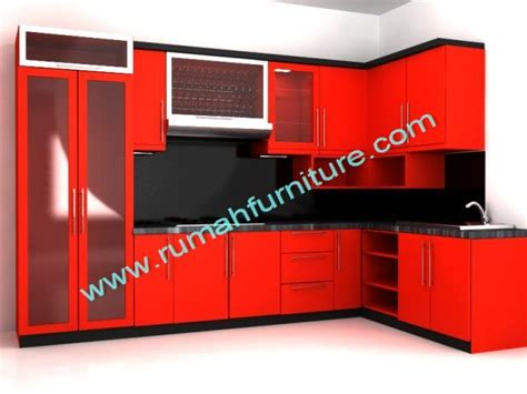 furniture kitchen sets kitchen set rumah furniture