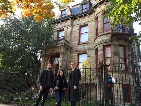 haunted houses in cleveland haunted by its infamy investigating the history of cleveland s eerie franklin castle
