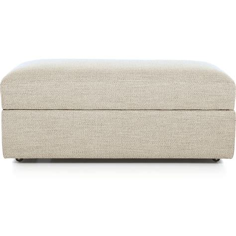 lounge ii storage ottoman with tray 1000 ideas about ottoman with storage on pinterest
