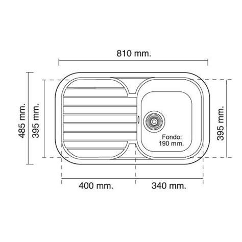 medidas de encimeras de cocina medidas estandar de cocinas a gas dragtime for