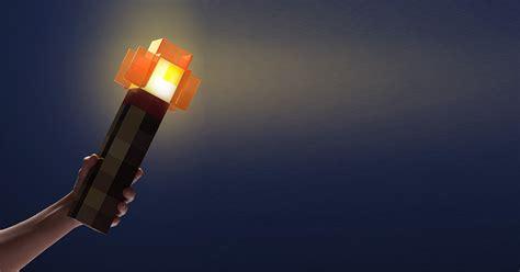 minecraft torch drunkmall
