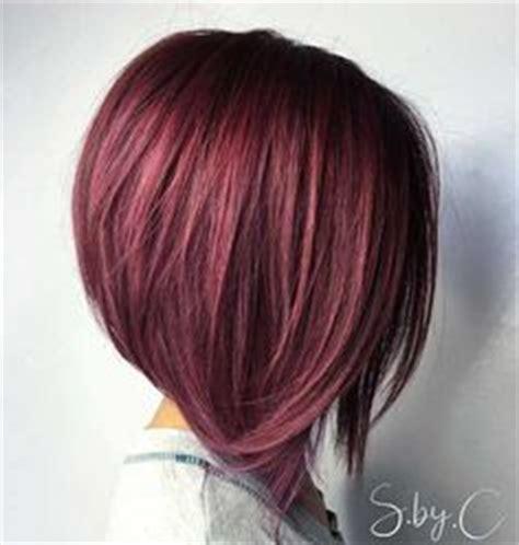 bad aline haircuts candace cameron bure s short angled bob from all angles