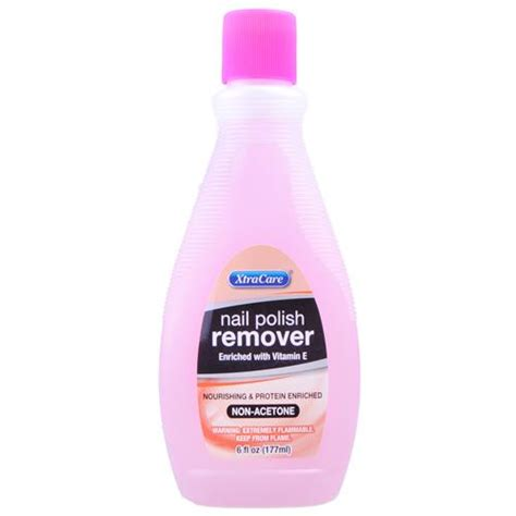 The One Nail Remover non acetone nail nail ftempo