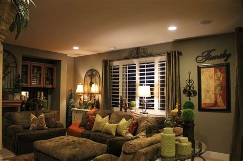 Tuscan Decorating Ideas For Living Room Tuscan Decorating Style Family Rooms Thanks For Visiting And I Would Like To Wish Every One Of