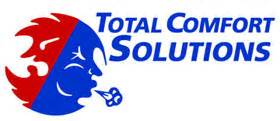 Comfort Solutions by Total Comfort Solutions