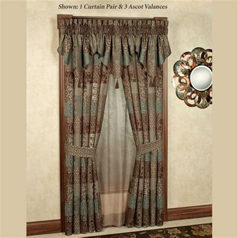 croscill drapes galleria ii window treatment by croscill