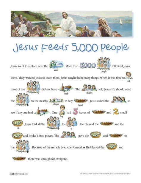when the feeds family book 1 25 best ideas about jesus feeds 5000 on
