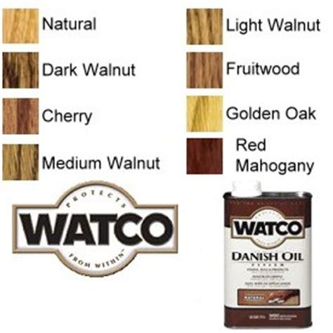 watco colors watco