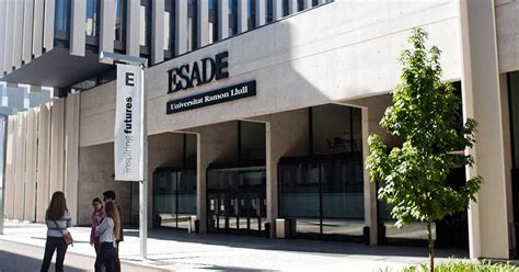 Esade Barcelona Mba by Esade S Time Mba Offers Flexibility And Convenience