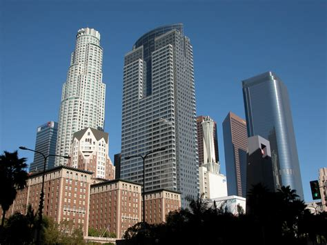 los angeles architects miami vs los angeles touristmaker