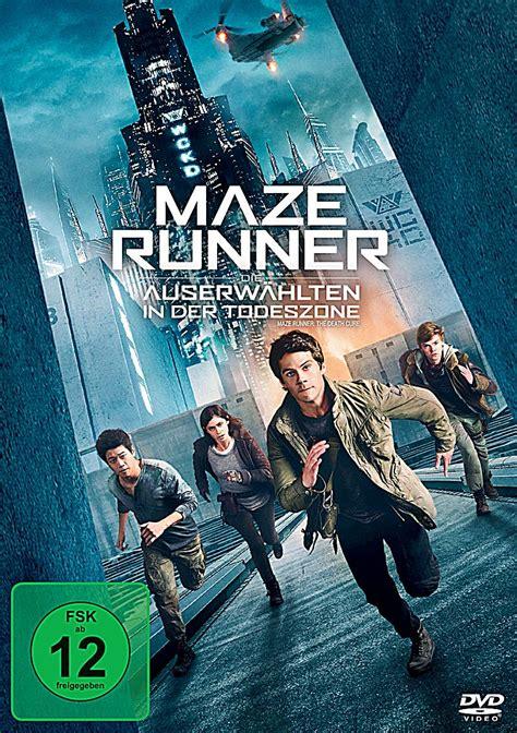 jadwal film maze runner 3 maze runner 3 die auserw 228 hlten in der todeszone film