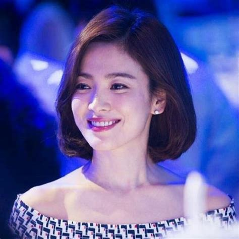 biography song hye kyo new marriage this october south korean actress song hye