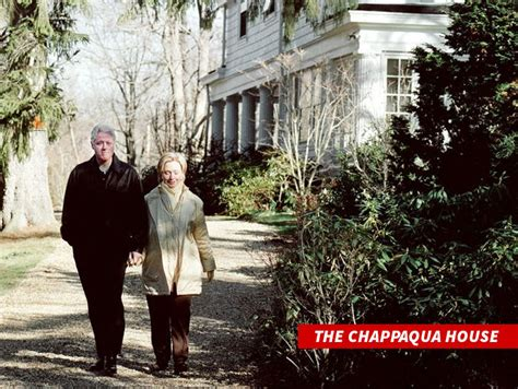 Hillary Clinton Chappaqua | fire at bill and hillary clinton s chappaqua house update