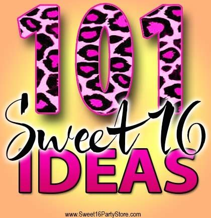 sweet sixteen banners decorations sweet sixteen 101 sweet 16 party ideas sweet 16 party store