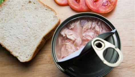 cucinare il tonno in scatola il tonno in scatola fa oppure no il parere di una