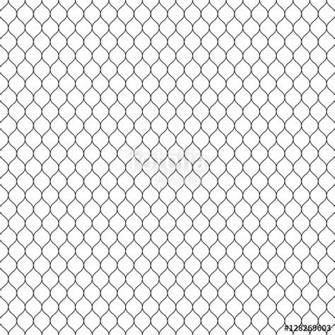 seamless mesh pattern quot vector seamless pattern black thin wavy lines on white