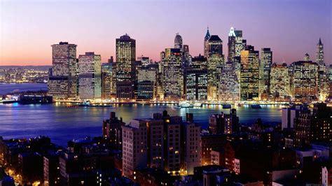 Imagenes Impresionantes De Nueva York | imagenes de ciudades de noche impresionantes