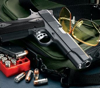 lapd special investigation section kimber tle ii 1911 my favorite type of 1911 used by