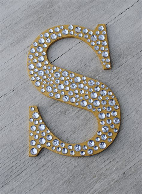 wall letters for bedrooms 9 sparkle gold bling decorative wall letters wedding