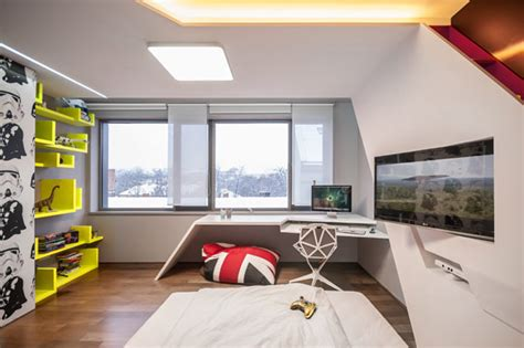 modern bedrooms for boys fabulous contemporary kids bedrooms steal the show with