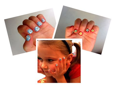 nail painting for toddlers painting in dublin happy