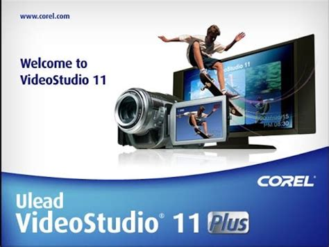 tutorial editing video ulead video editing bangla ulead video studio 11 tutorial part
