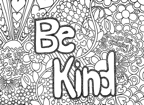 coloring pages for child therapy doodle and challenging coloring pages for