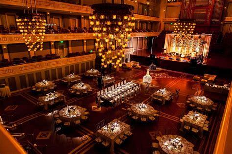Wedding Venues Nashville Tn by 5 Venues For Luxury Weddings In Nashville